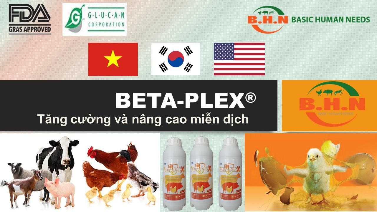 BETA-PLEX®2